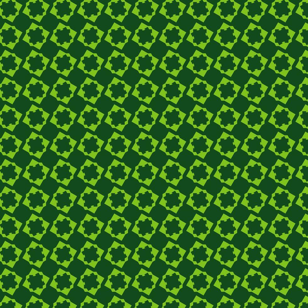 modello di progettazione modello verde vettore