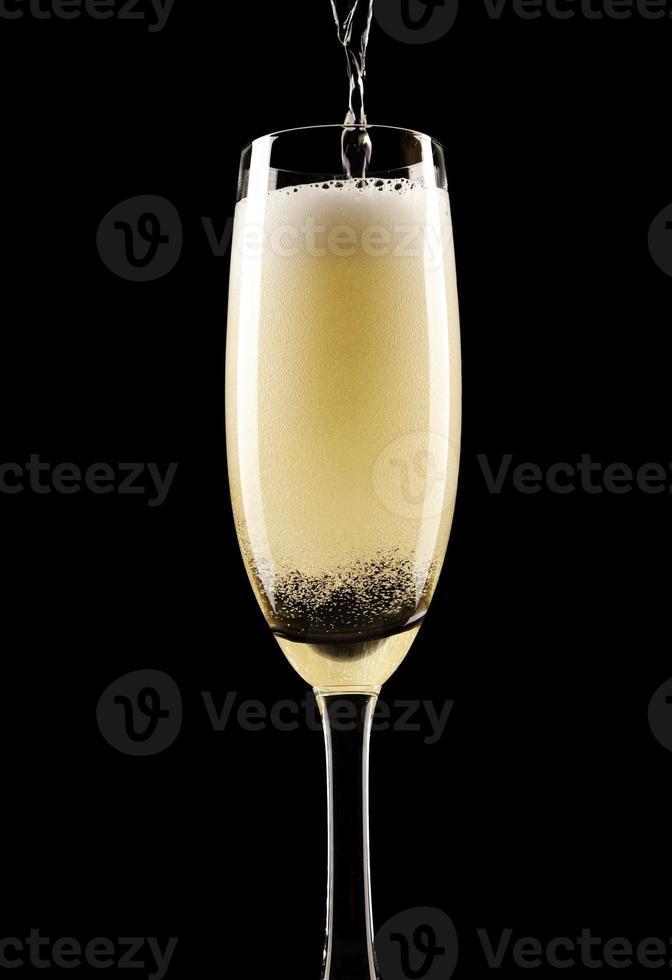 champán foto