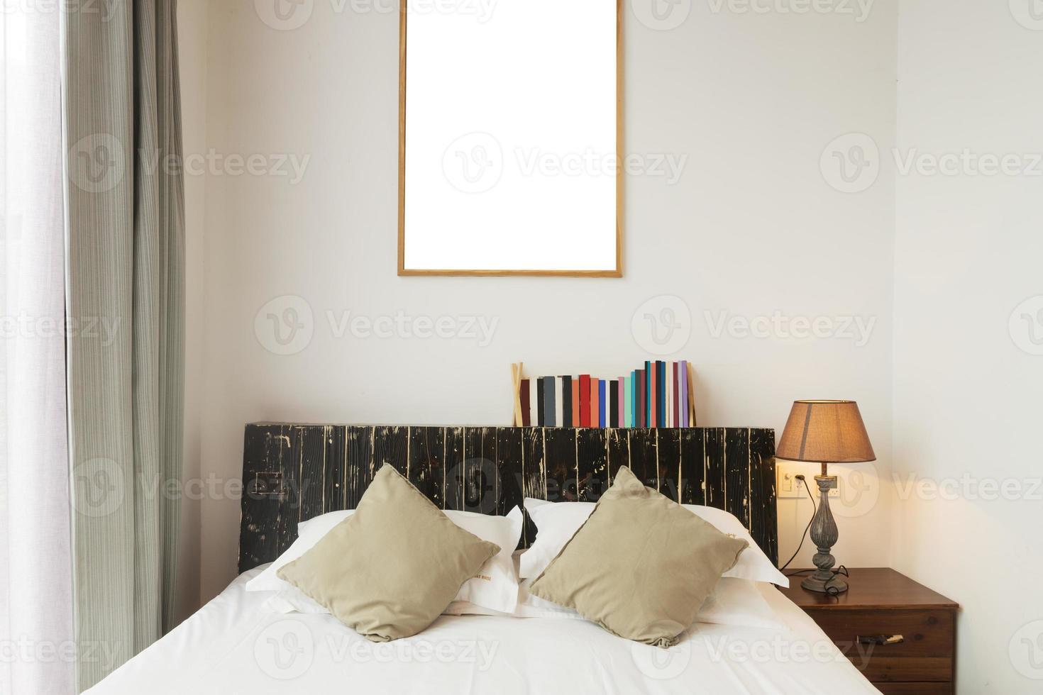 Interior design: Classic Bedroom photo
