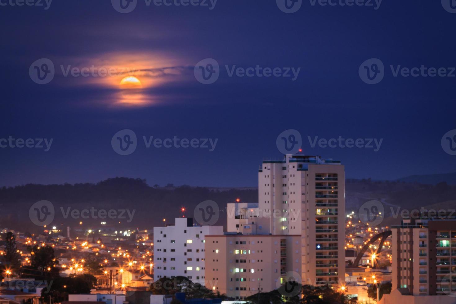 superluna agosto 2014 foto