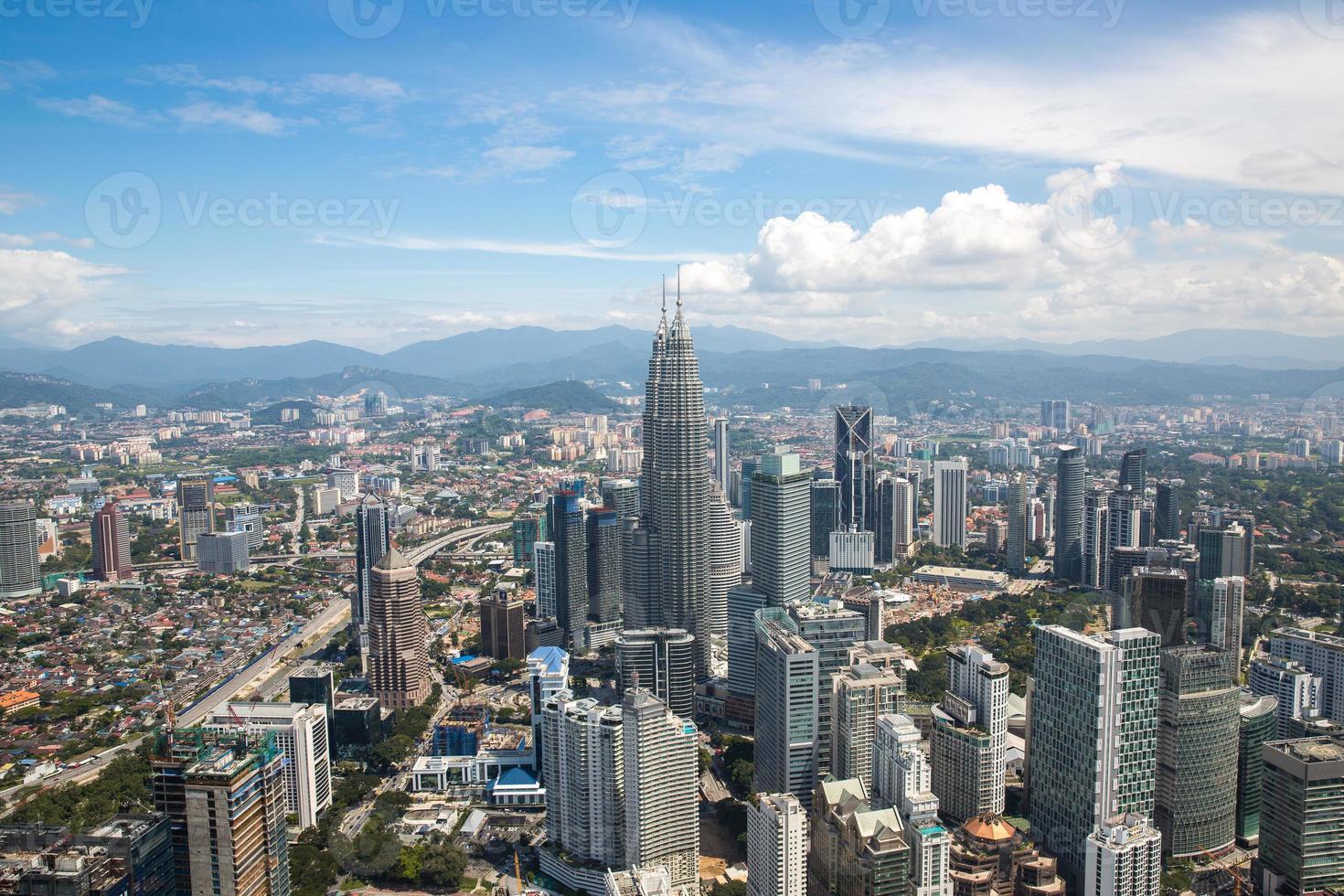 Kuala Lumpur, Malaysia. photo
