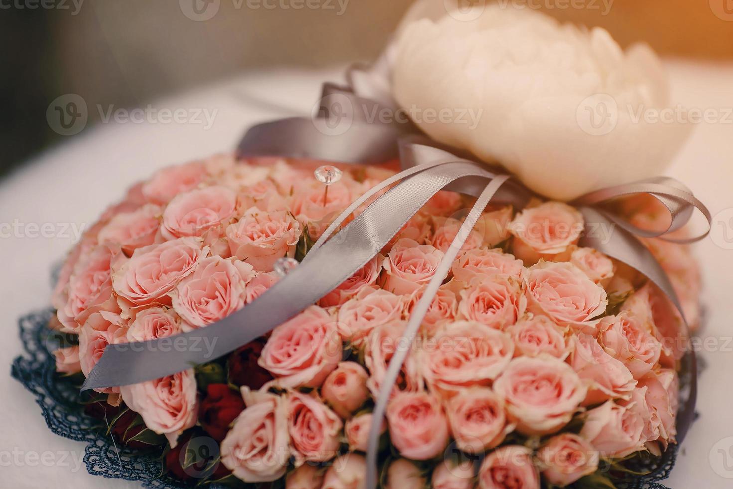 decoración de la boda hd foto