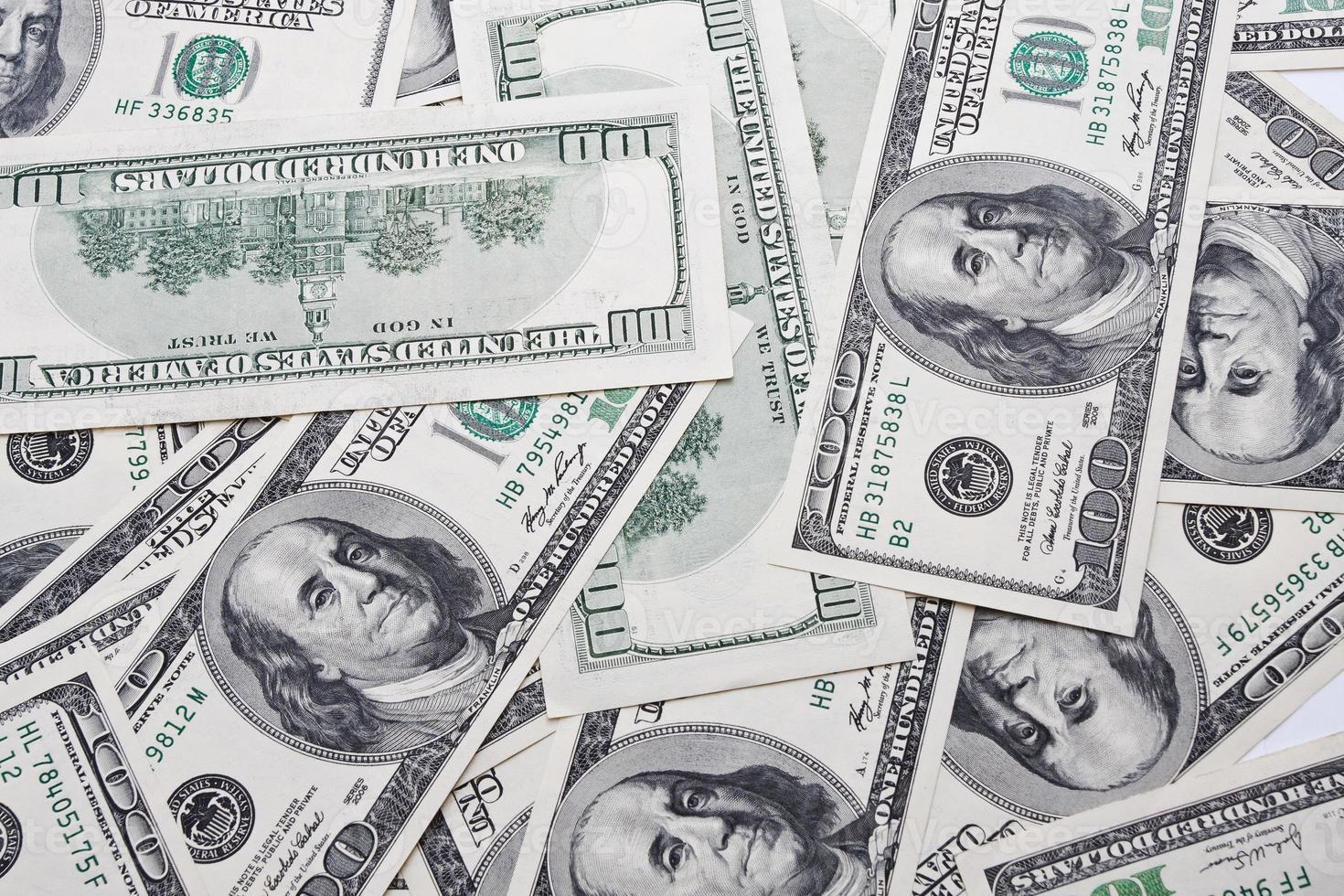 Dollars photo