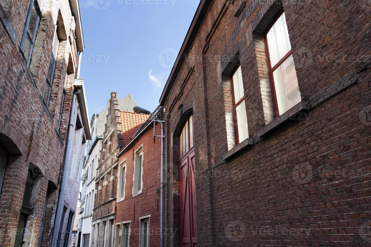 calle Estrecho foto