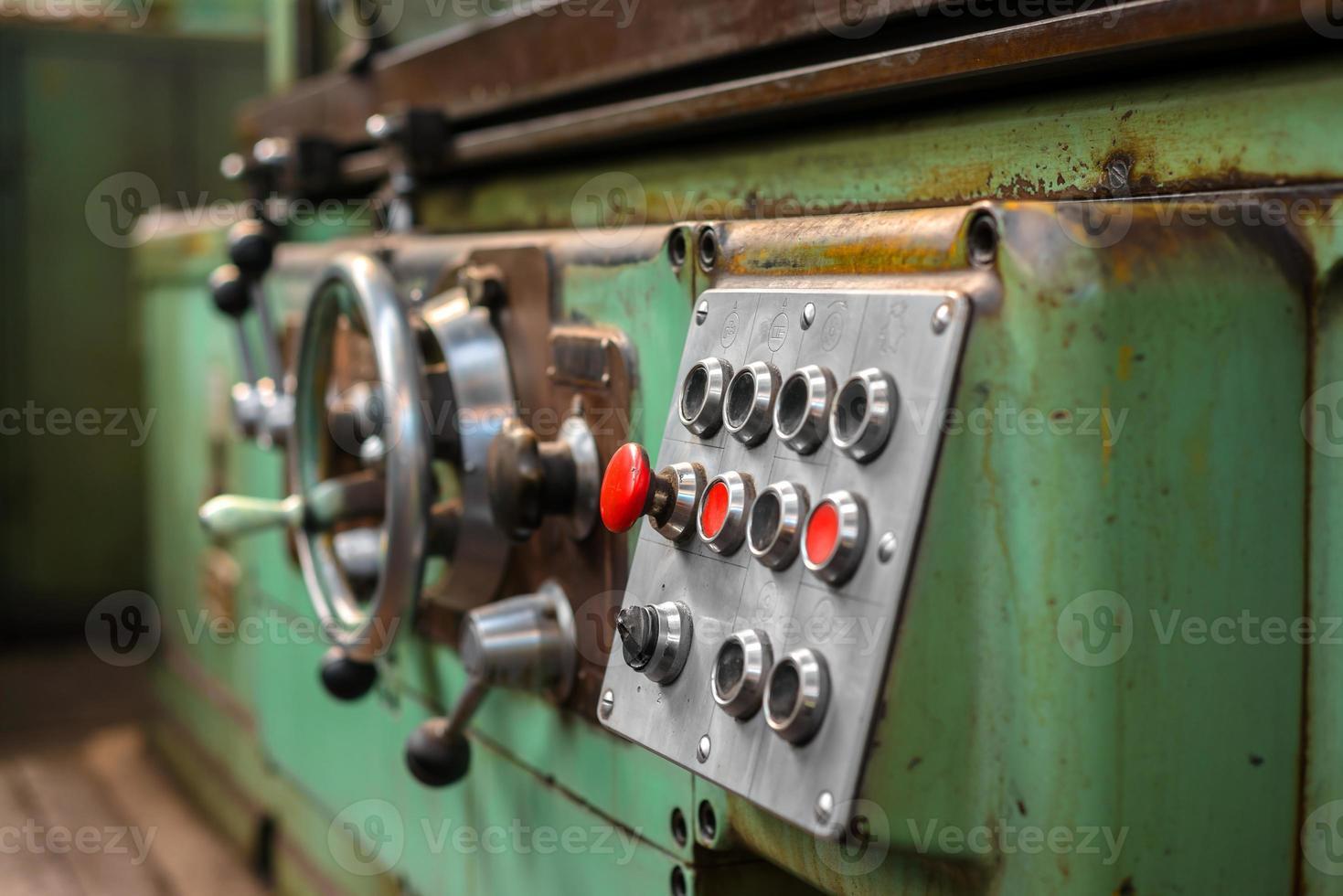 válvulas de compuerta industrial foto