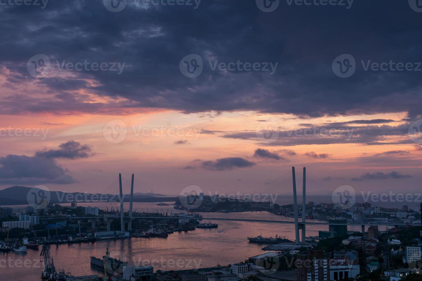 Cityscape. photo