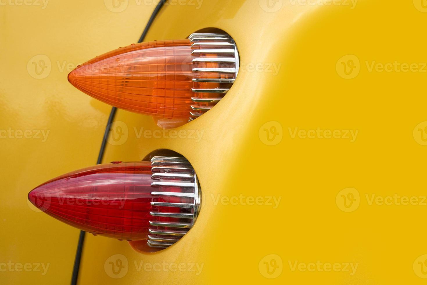luci per auto foto