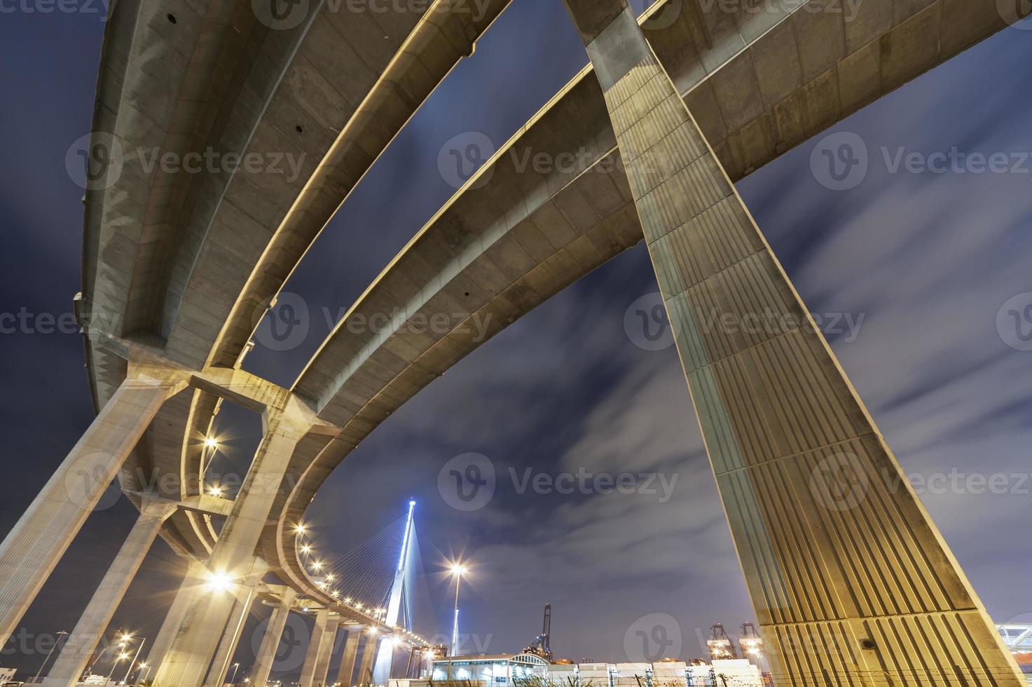autopista foto