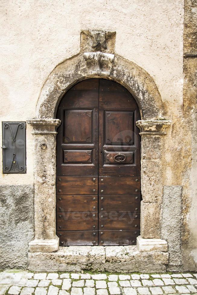 italian door photo