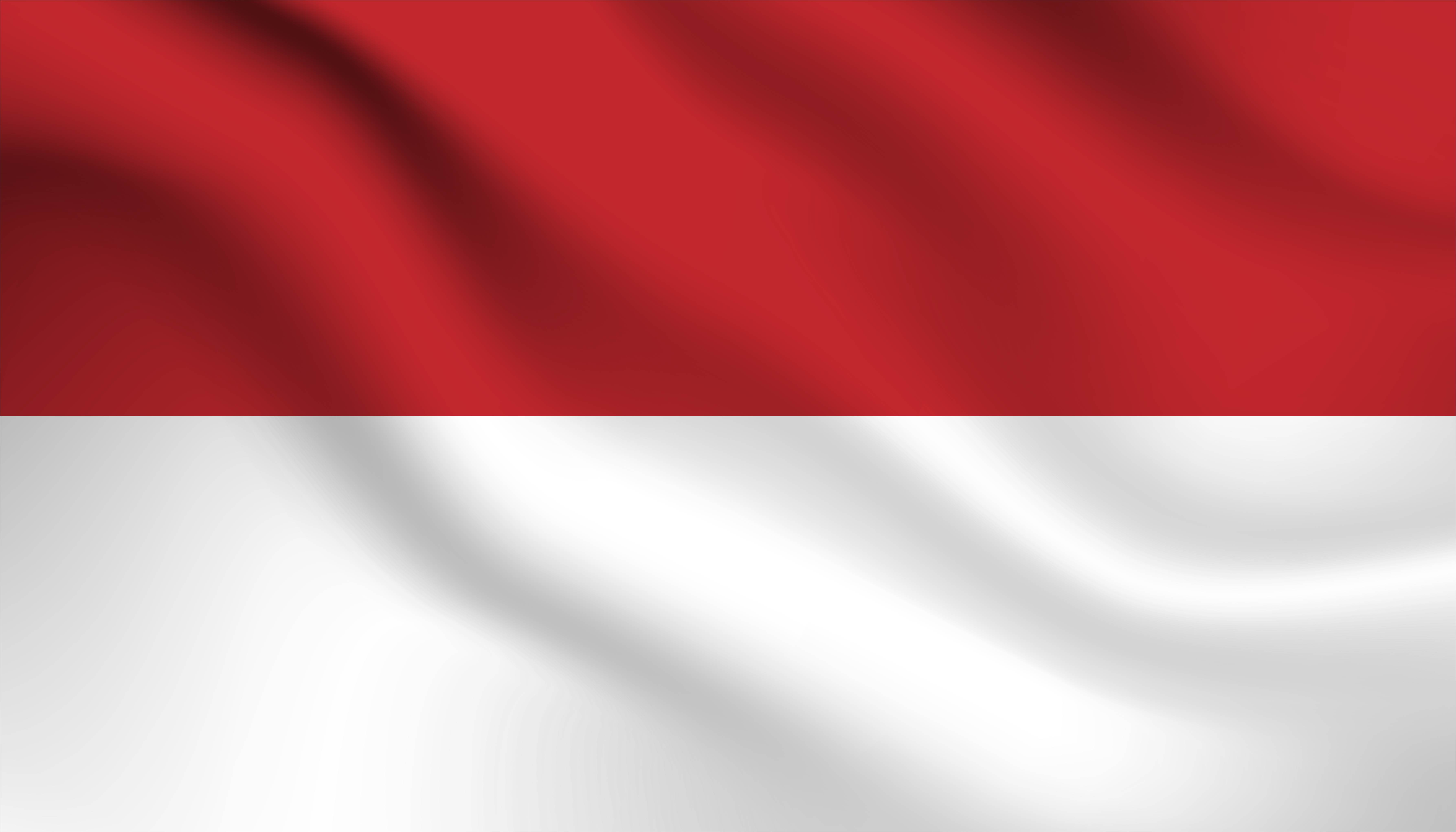 Flag Of Indonesia Background 1176907 Vector Art At Vecteezy