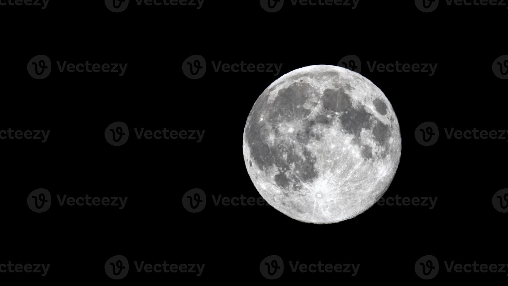Luna llena foto