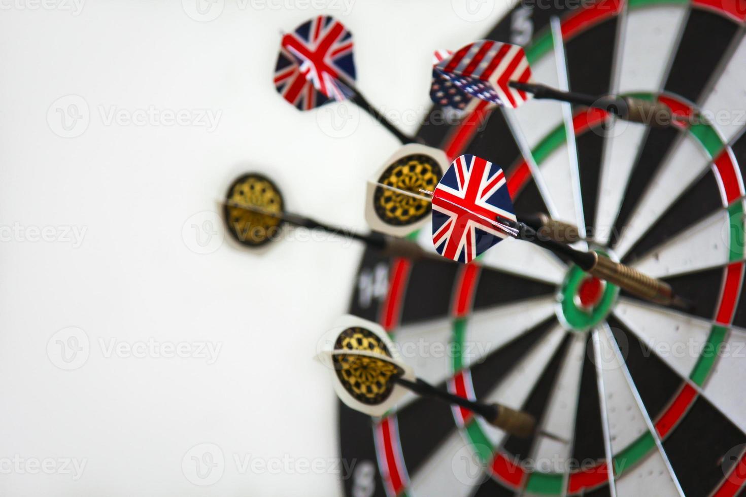 Darts game photo