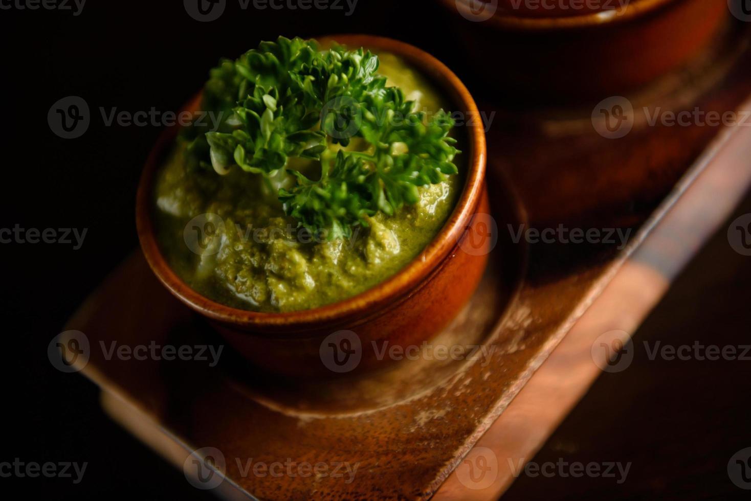 Indian Food photo
