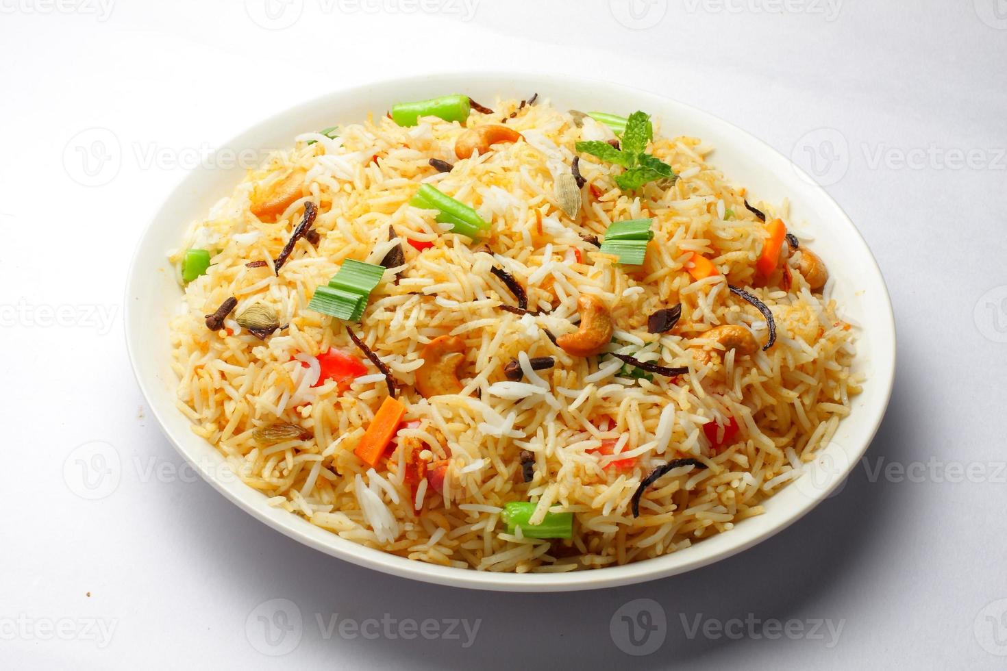 The Indian Pulav photo