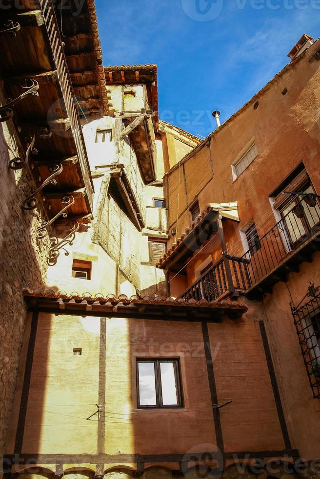 Albarracin, Teruel, Aragón, España foto