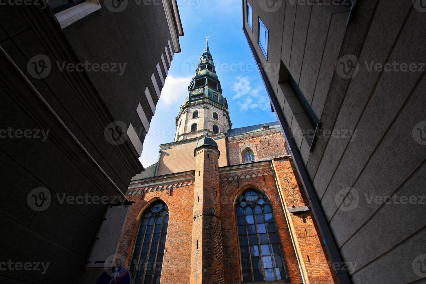 Duomo in Riga photo