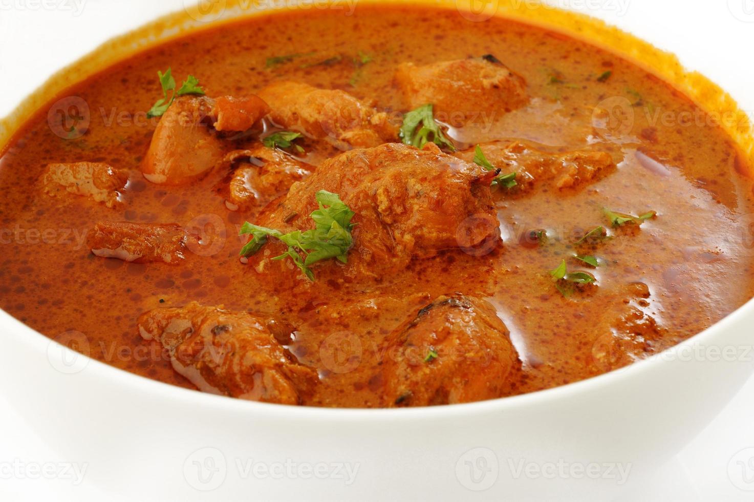 Chicken Tikka Masala photo