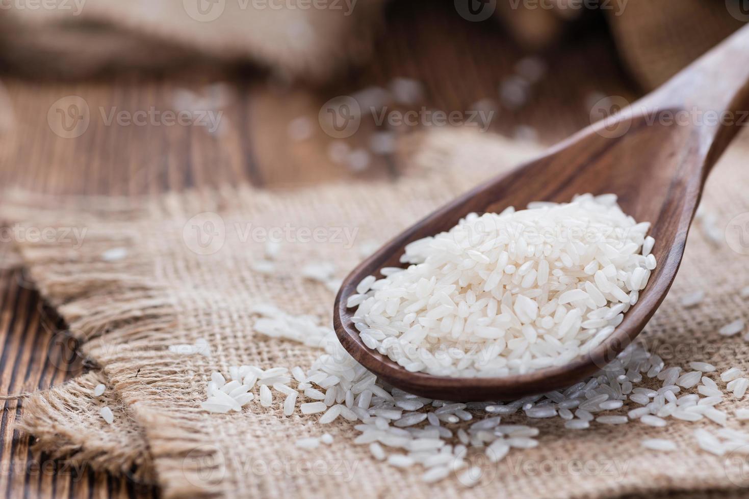 Heap of Rice photo