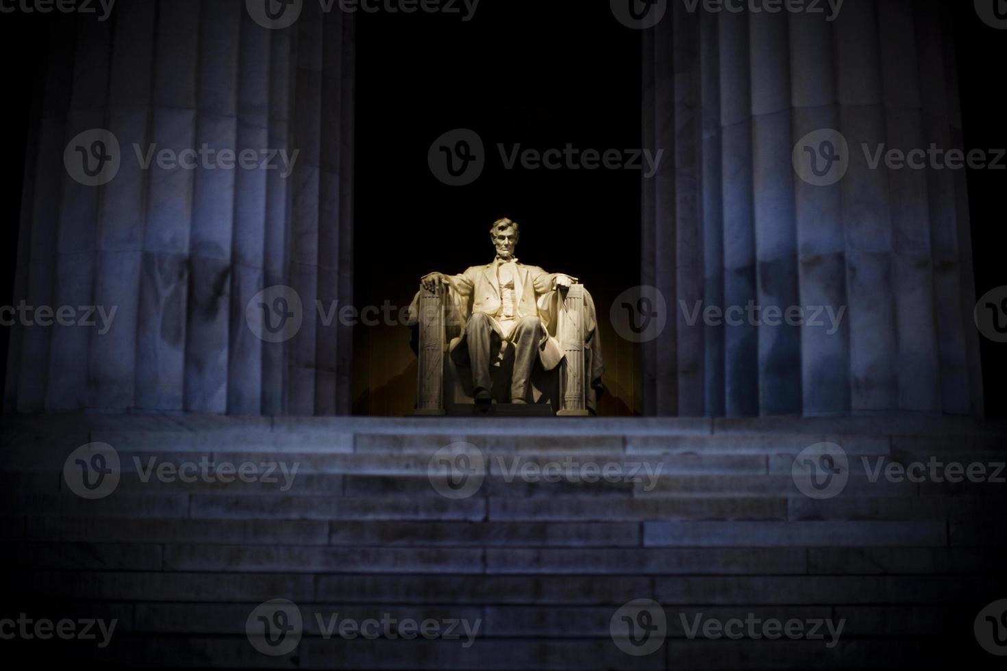 Memorial de Lincoln foto
