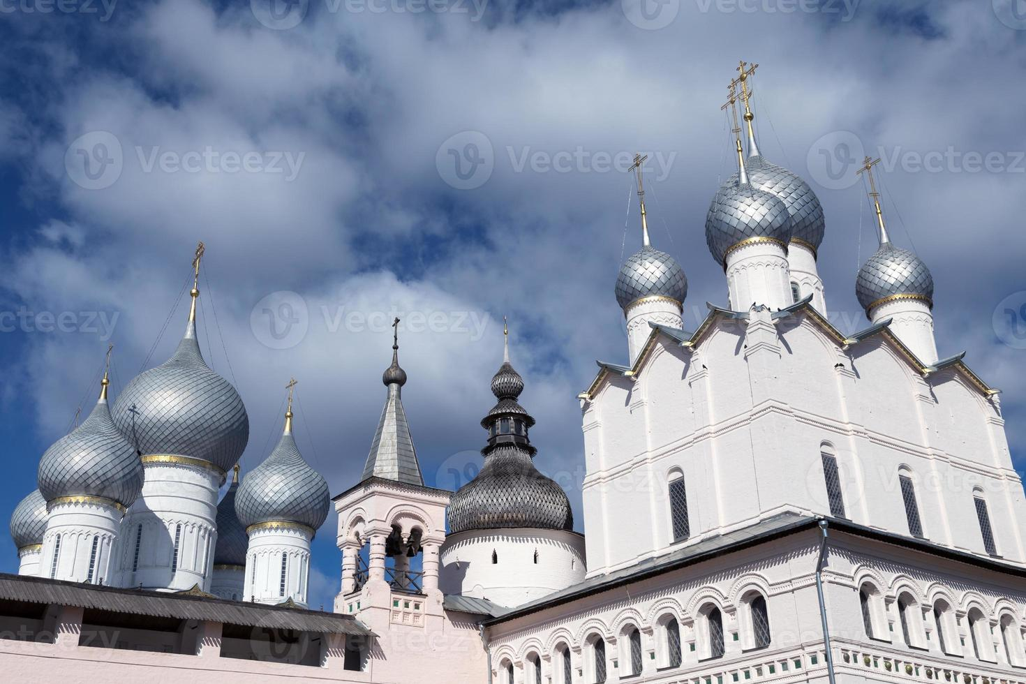 Rostov Kremlin, Russia photo