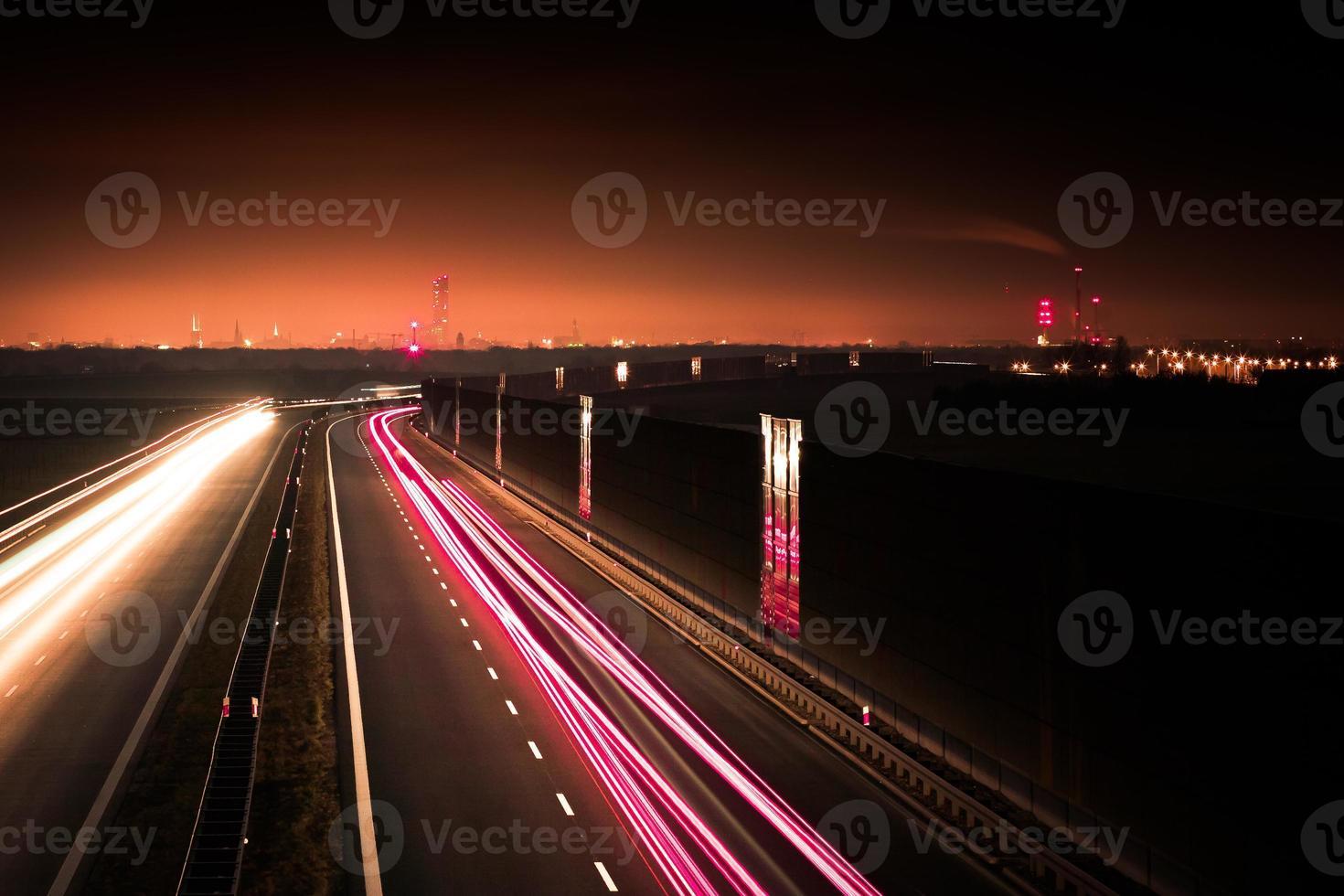 Toxic City photo