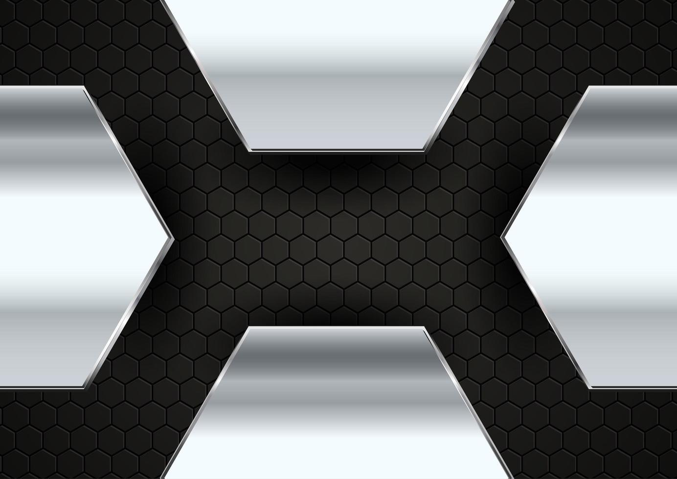 texture métallique x vecteur