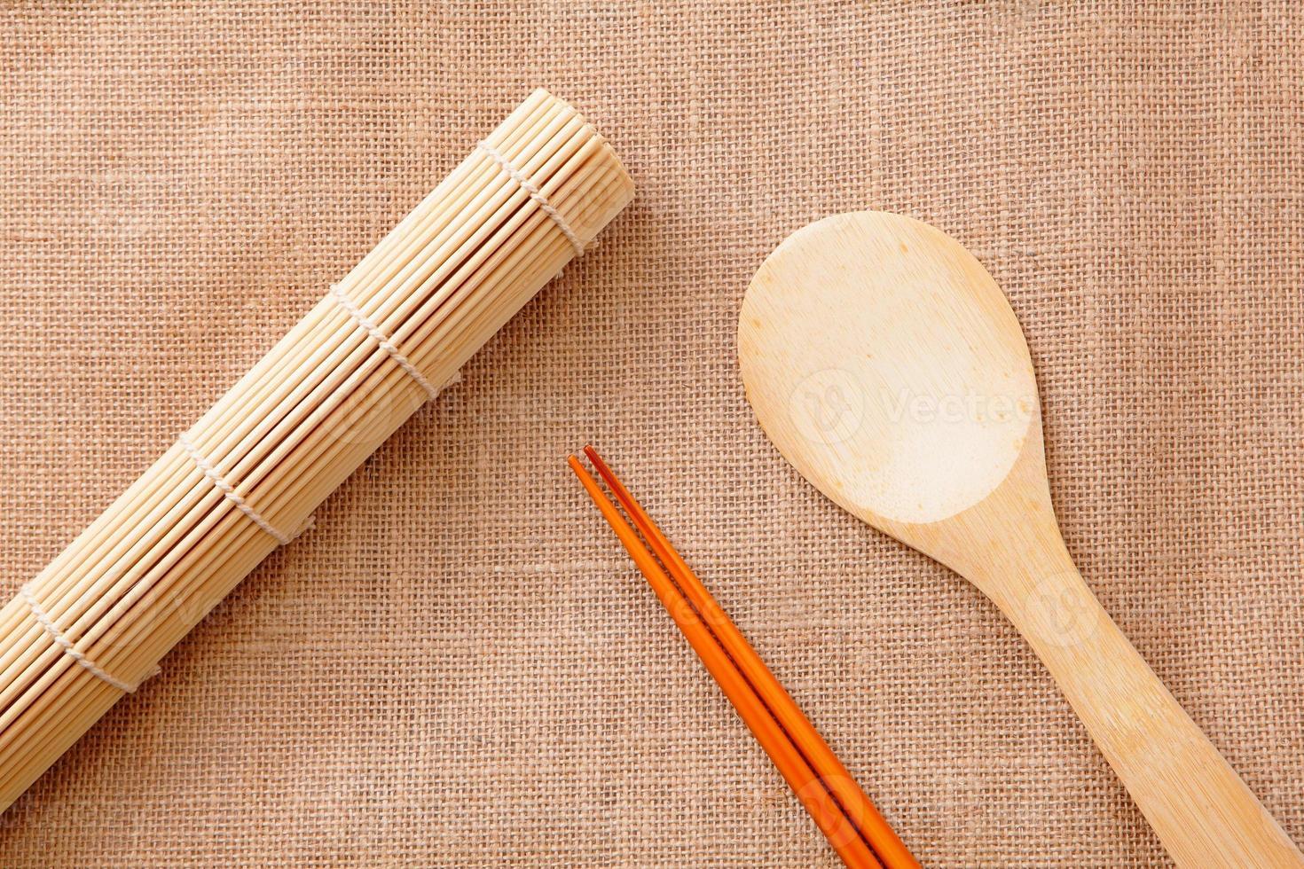 chinese wood tableware photo