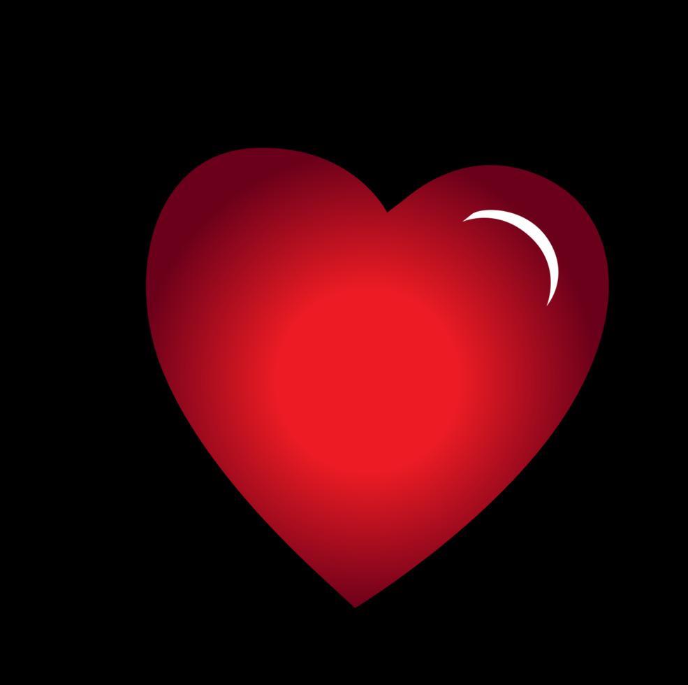 corazón png