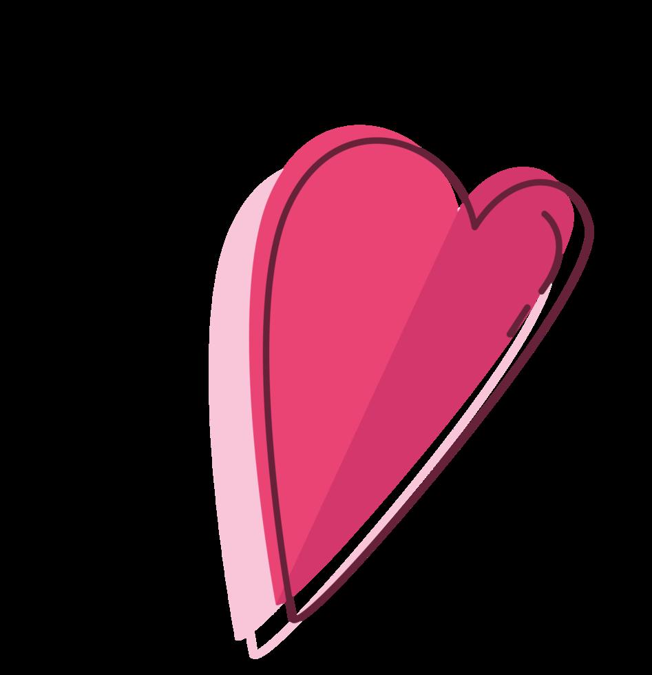 cœur png