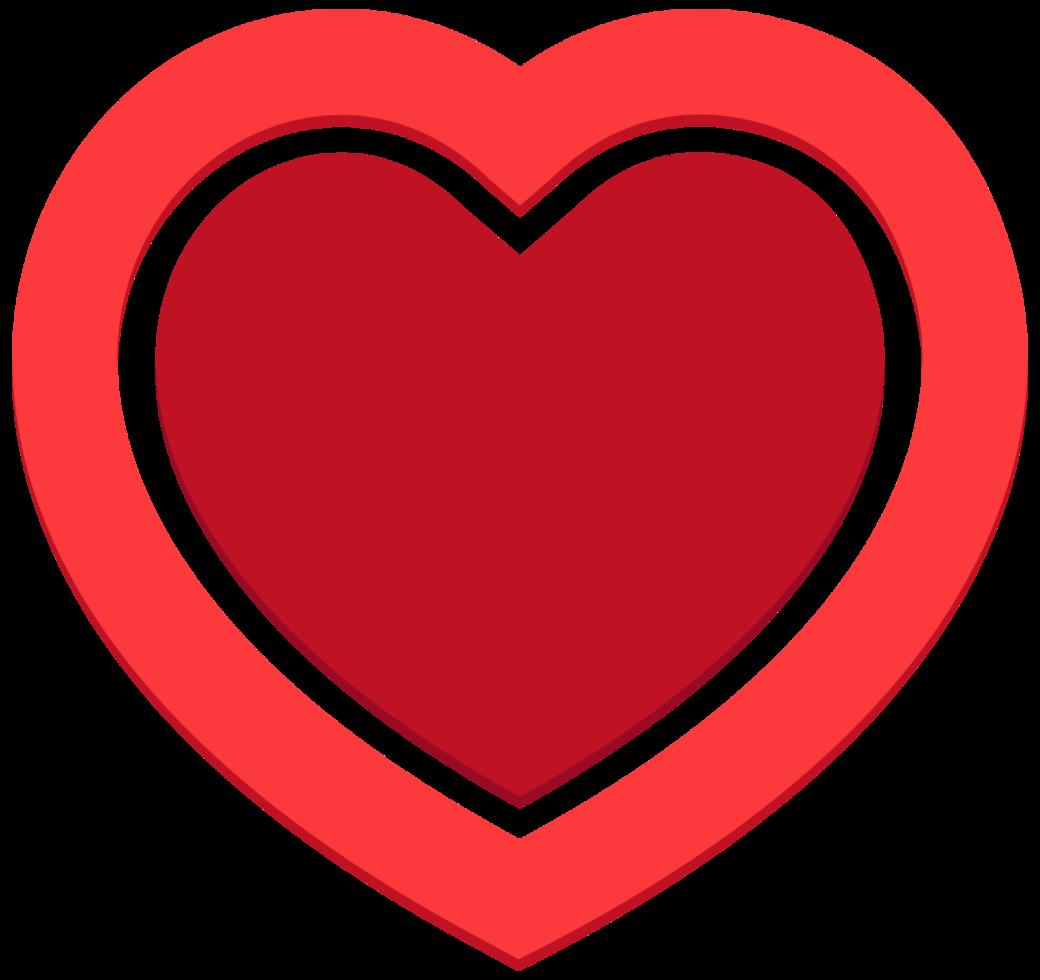 hjärta logotyp png