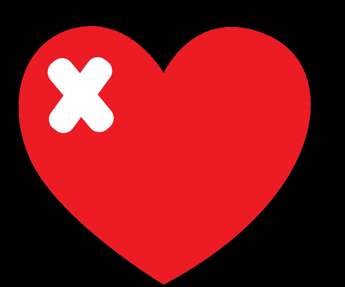 hart genezen png