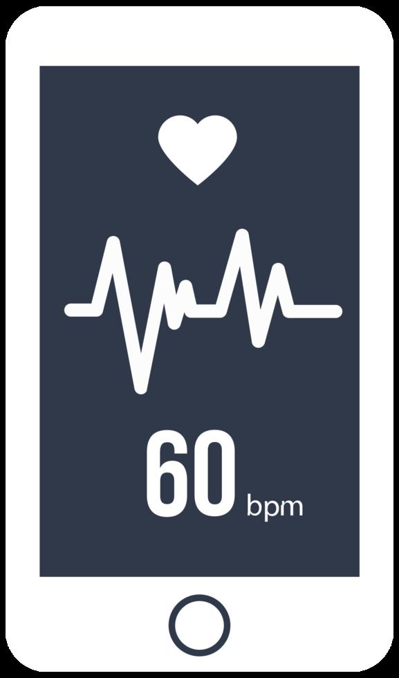 hartmonitor app png