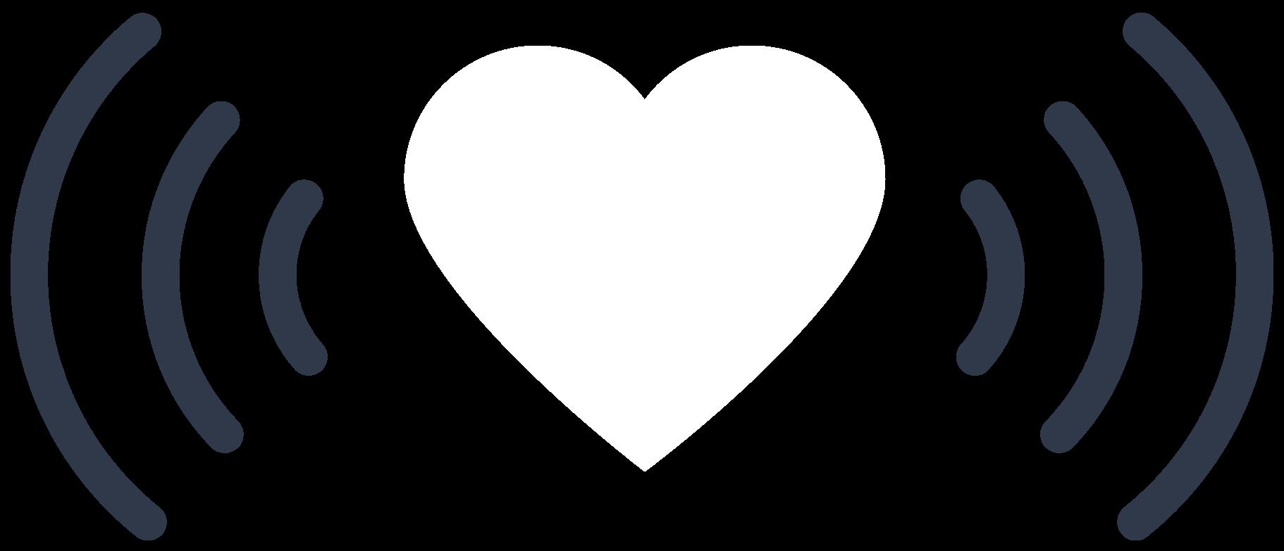 moniteur de fréquence cardiaque png