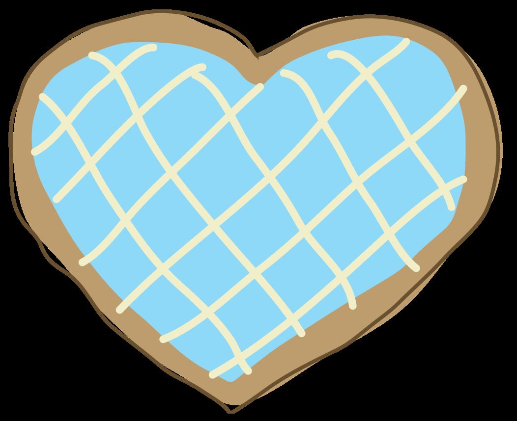 Herzkeks png
