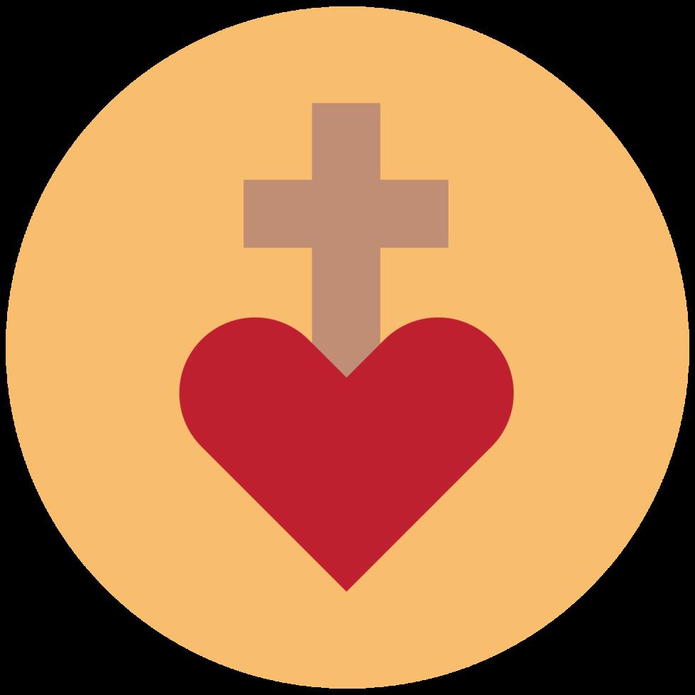 heiliges Herz png