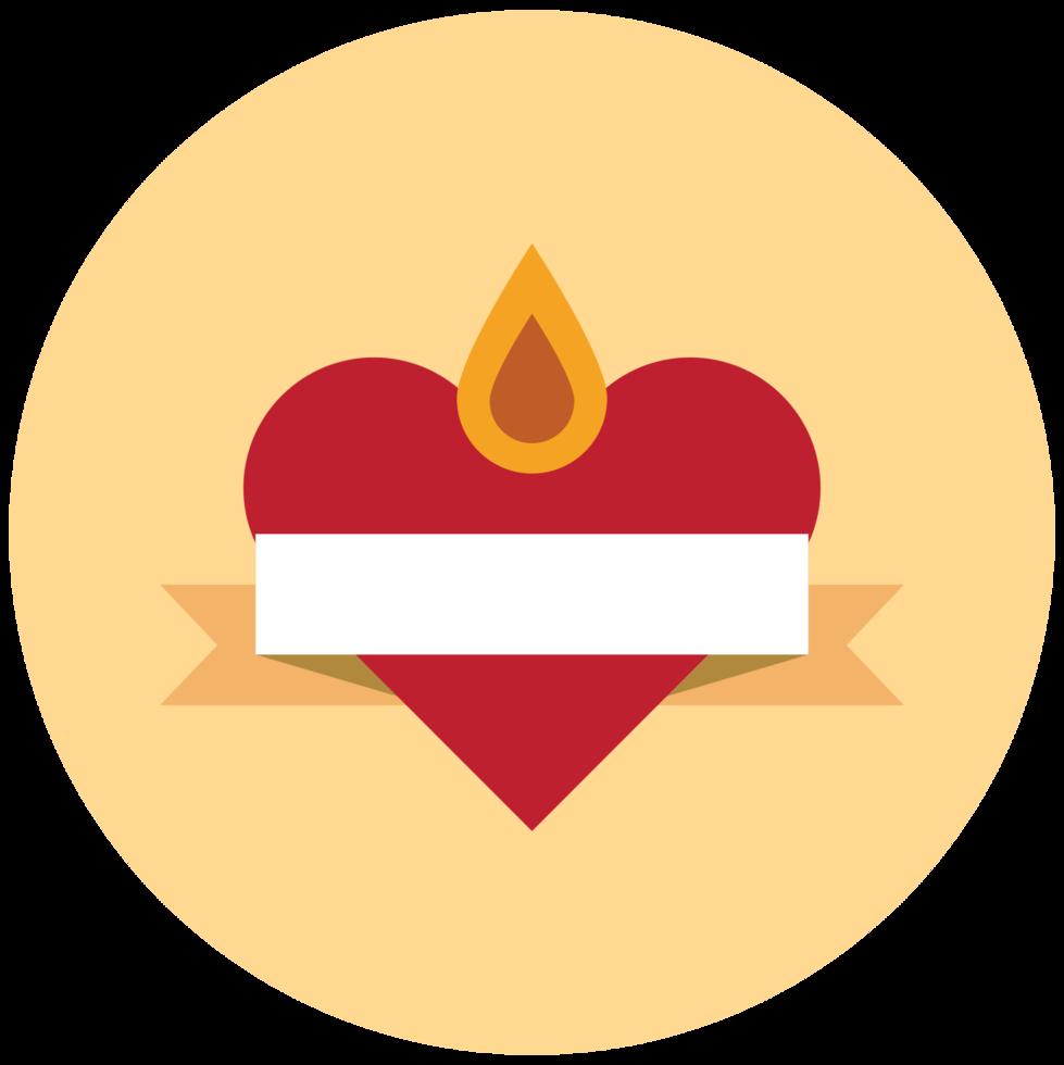 coração Sagrado png