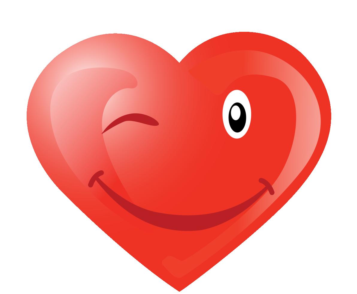 dibujos animados de corazon png