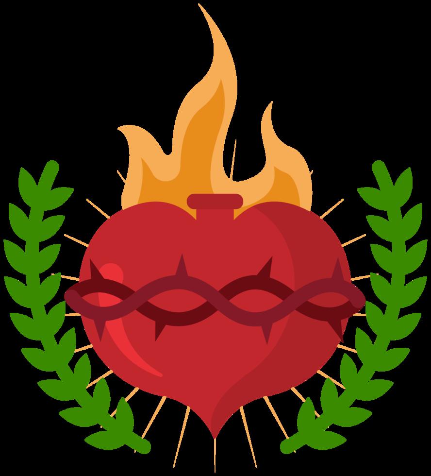 heilig Hart png