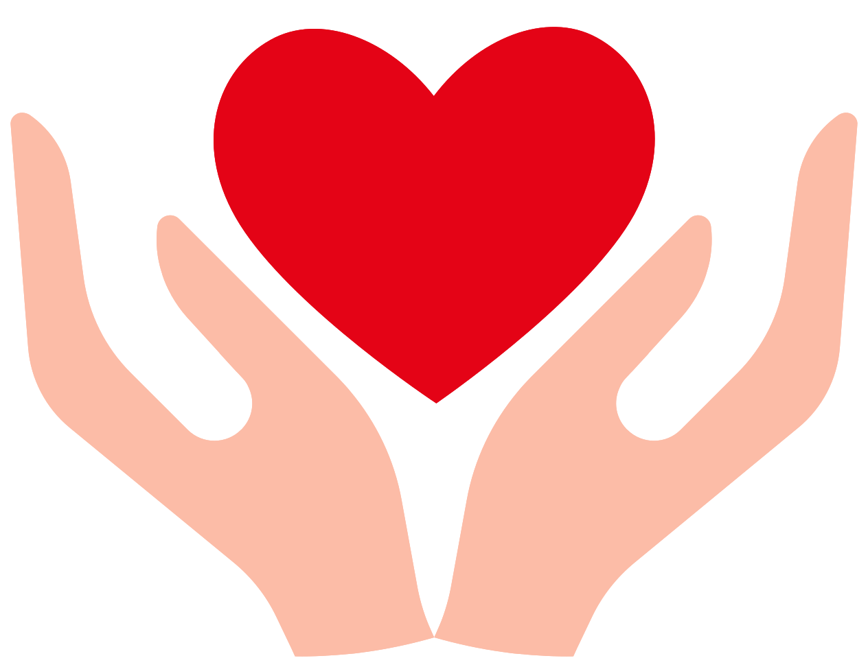 Free Heart Helping Hand Png With Transparent Background Pencil in hand hands png hand image format: free heart helping hand png with