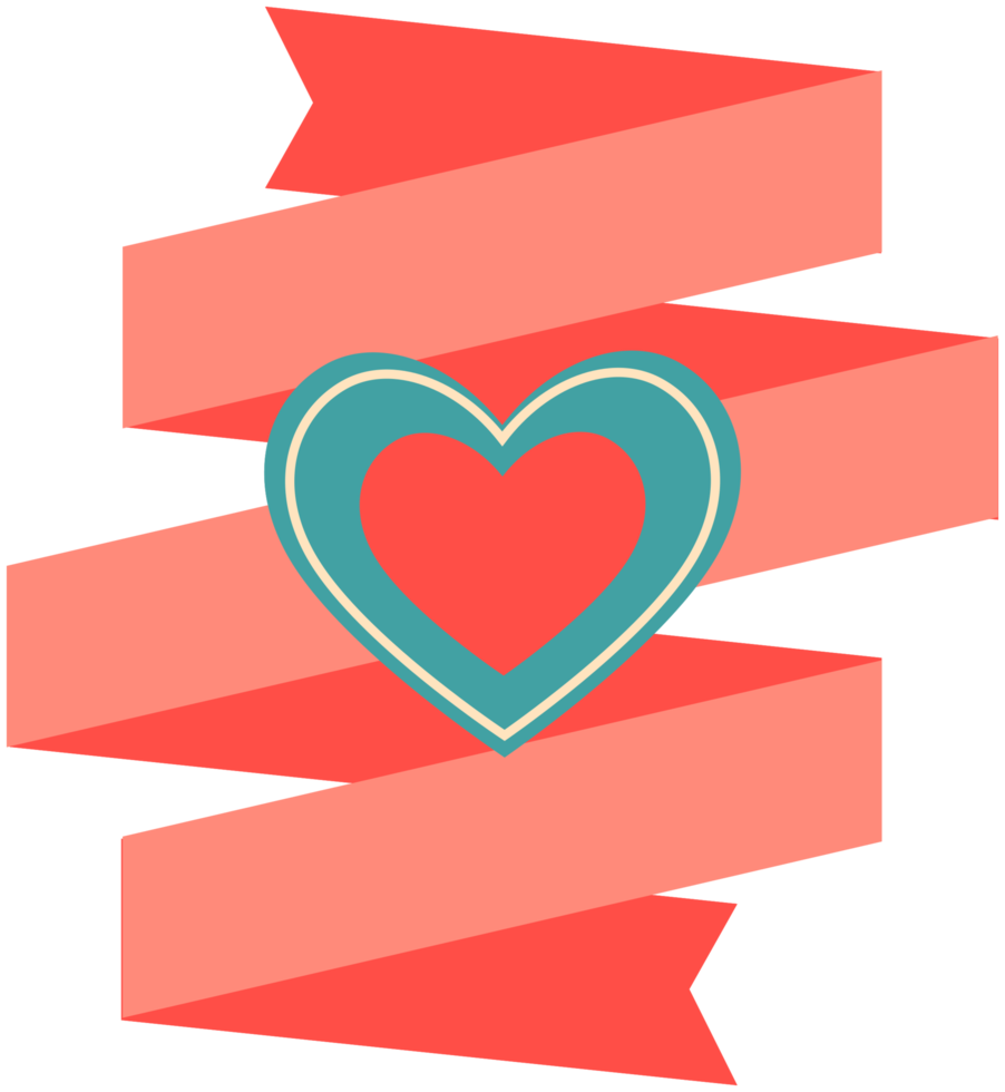 hart banner png