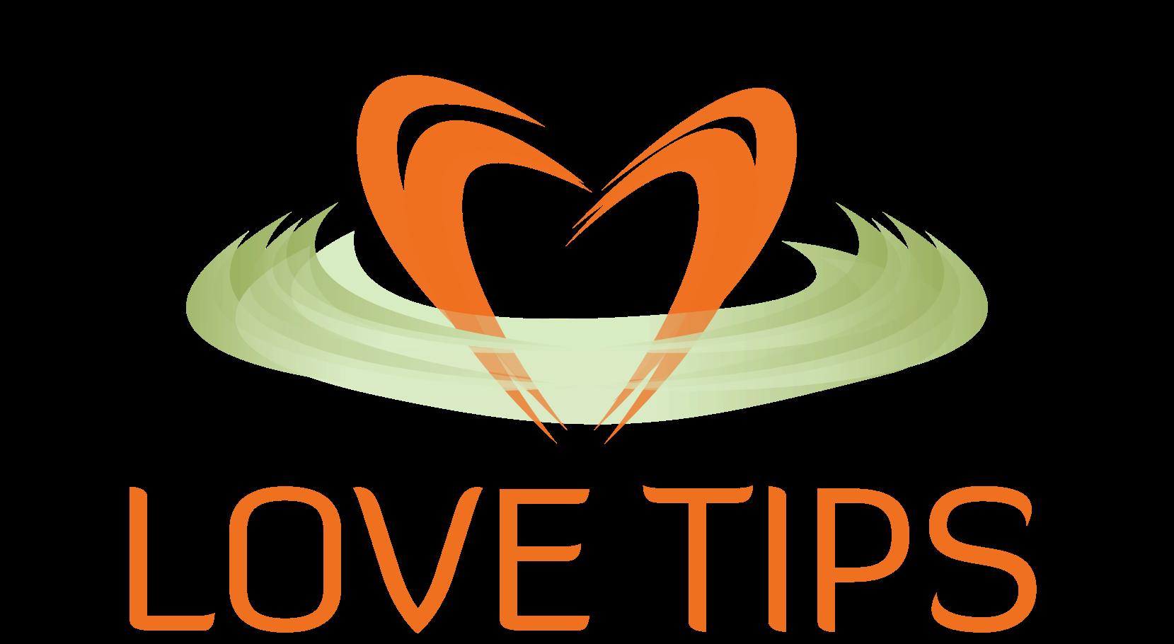 liefde tips logo png