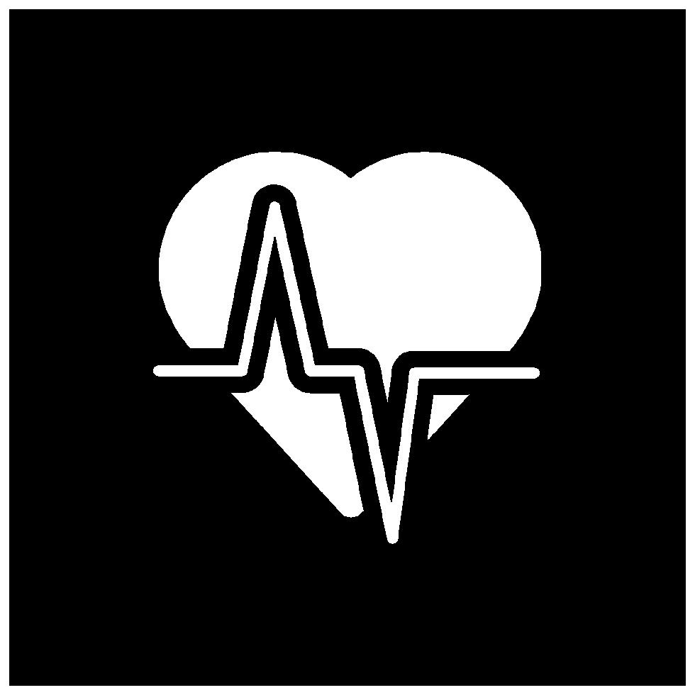 retângulo de pulsação png