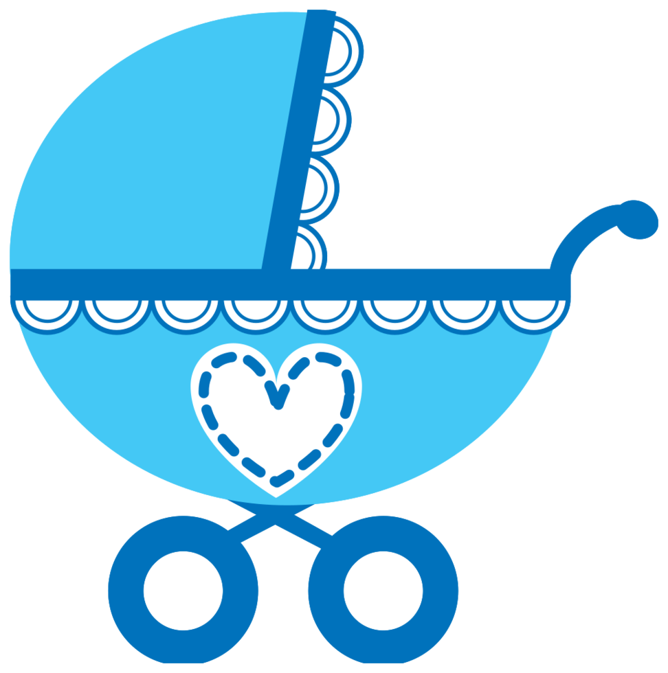 Baby Carriage png