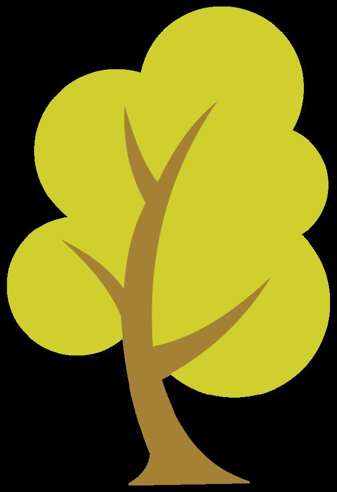 abstrakter Baum png