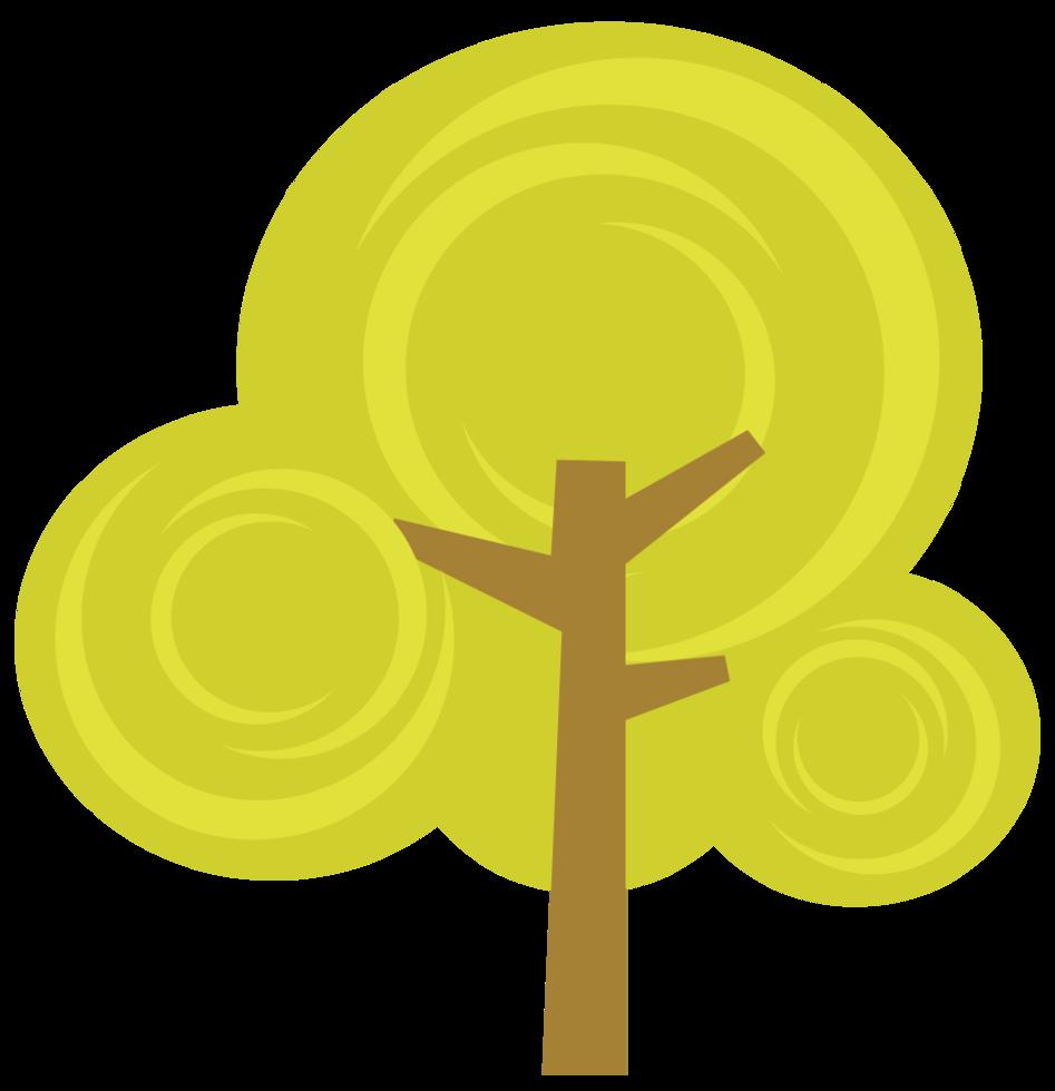 arbre abstrait png