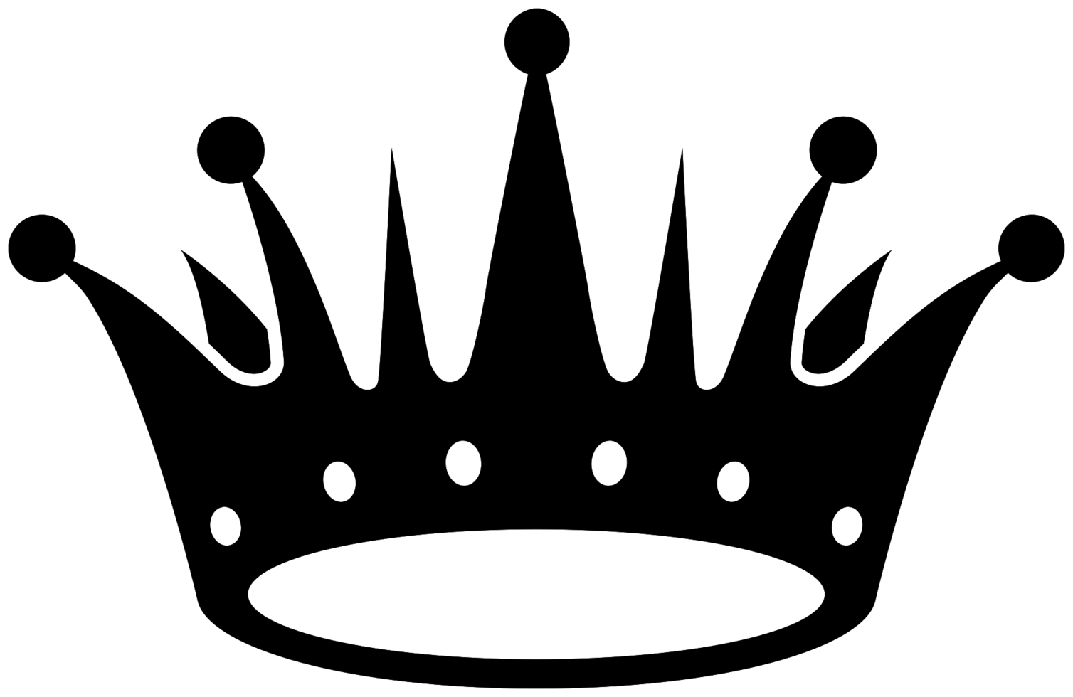 Free Couronne Png With Transparent Background