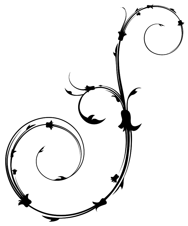 tourbillon fleur png