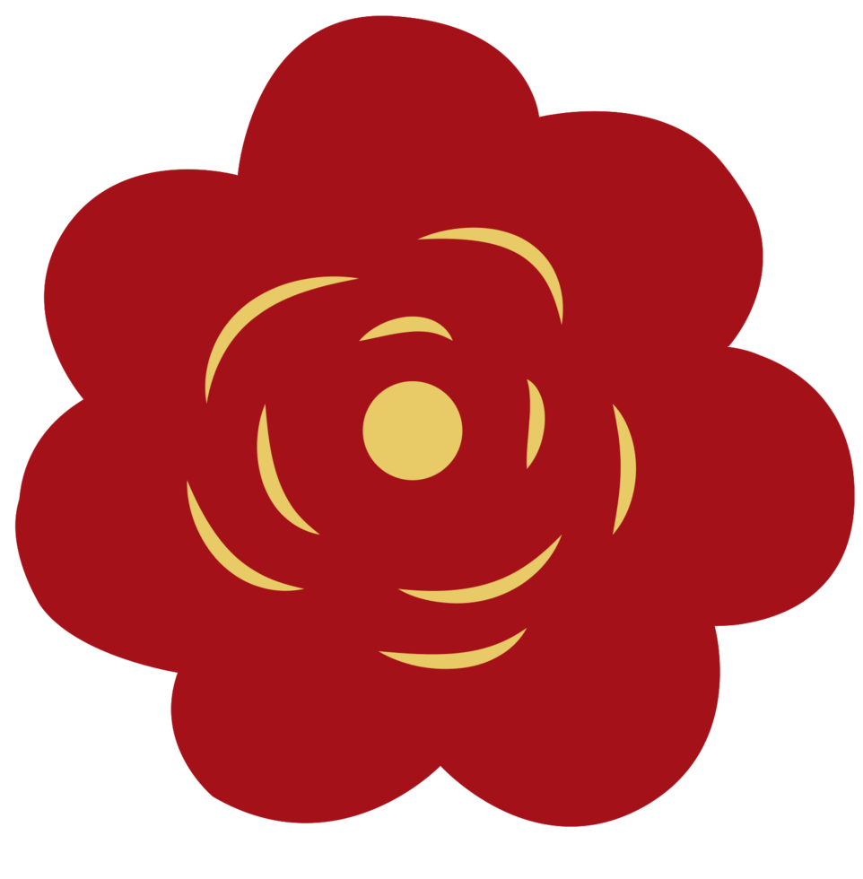 blomma png