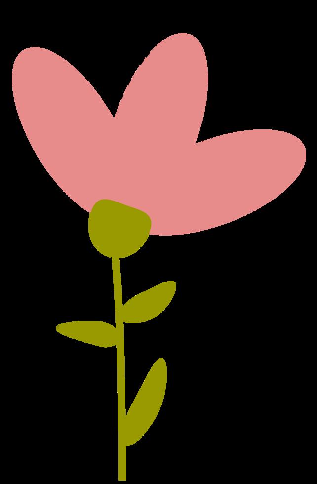 bloem retro png