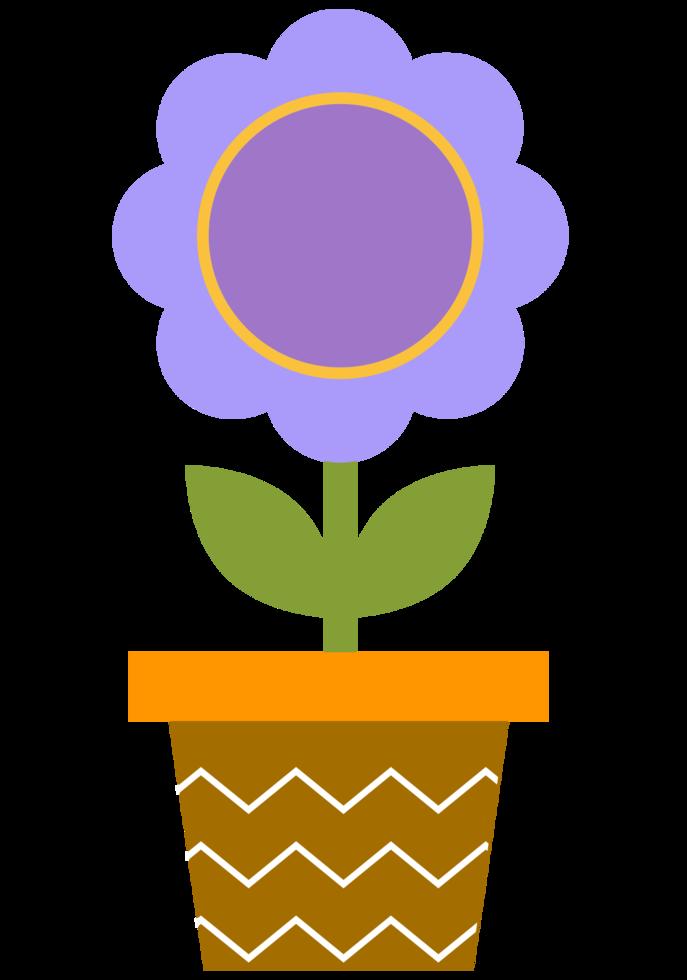 bloempot png